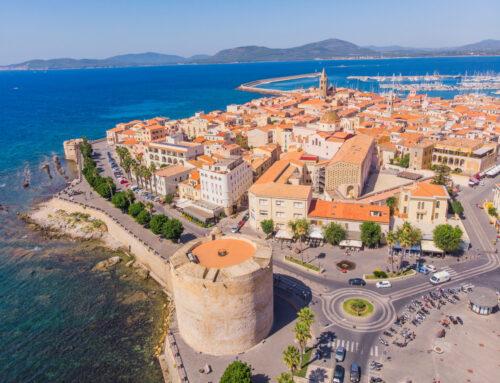 Minitour Alghero e la Riviera del Corallo